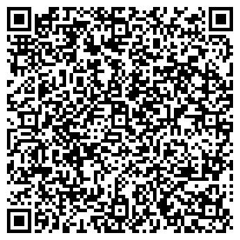 QR-код с контактной информацией организации АВТОРСКОЕ ТВ