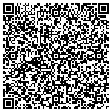 QR-код с контактной информацией организации ТЕРЕХИНА ИРИНА НИКОЛАЕВНА