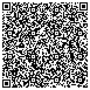 QR-код с контактной информацией организации БЕРЕЗОВСКОГО УПРАВЛЕНИЕ СОЦИАЛЬНОЙ ЗАЩИТЫ НАСЕЛЕНИЯ