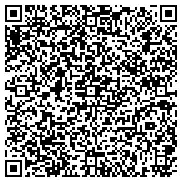 QR-код с контактной информацией организации ВОСТОК СТРОИТЕЛЬНО-ПРОИЗВОДСТВЕННАЯ КОМПАНИЯ, ЗАО