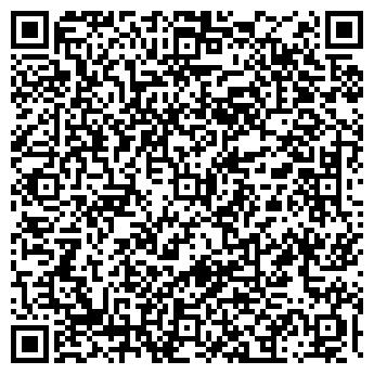 QR-код с контактной информацией организации АУРОМ ТУРАГЕНТСТВО