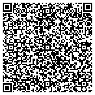 QR-код с контактной информацией организации БЕРЕЗОВСКОЕ РУДОУПРАВЛЕНИЕ, ООО