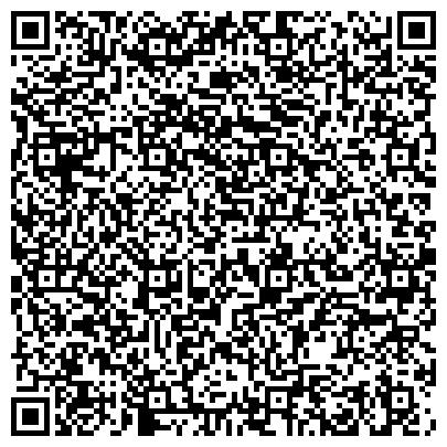 QR-код с контактной информацией организации ФИЗИЧЕСКОЙ КУЛЬТУРЫ И СПОРТА СИБИРСКИЙ ГОСУДАРСТВЕННЫЙ УНИВЕРСИТЕТ ВПО ФГОУ