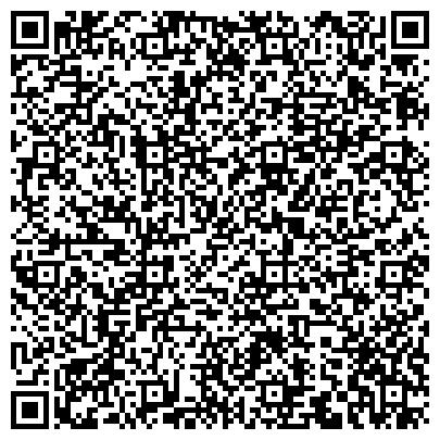 """QR-код с контактной информацией организации """"Военный комиссариат Свердловской области по городу Берёзовский"""""""