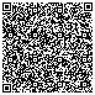 QR-код с контактной информацией организации БЕРЕЗОВСКОГО ТЕРРИТОРИАЛЬНАЯ ИЗБИРАТЕЛЬНАЯ КОМИССИЯ