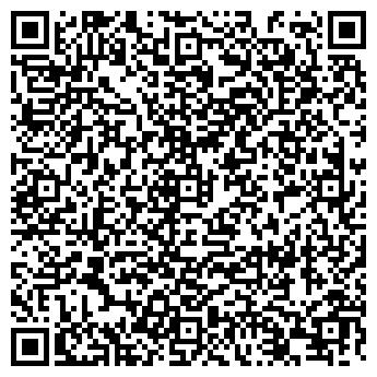 QR-код с контактной информацией организации СЛАДКИЕ ГРЕЗЫ, ООО
