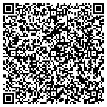 QR-код с контактной информацией организации КОМЕТА+, ООО