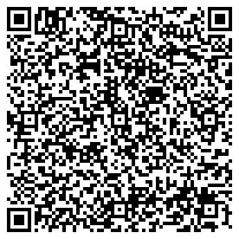 QR-код с контактной информацией организации ОРИОН ГРУПП