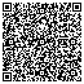 QR-код с контактной информацией организации НОВАЯ ЭНЕРГИЯ