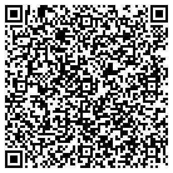 QR-код с контактной информацией организации МАРКИРОВКА ПЛЮС