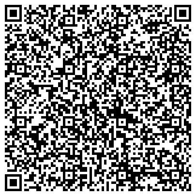 QR-код с контактной информацией организации УРАЛЬСКАЯ ТОРГОВО-ПРОМЫШЛЕННАЯ ПАЛАТА ПРЕДСТАВИТЕЛЬСТВО Г. БОГДАНОВИЧ