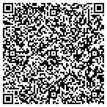 QR-код с контактной информацией организации ВО ИМЯ СВЯТОЙ ВЕЛИКОМУЧЕНИЦЫ ВАРВАРЫ ПРИХОД