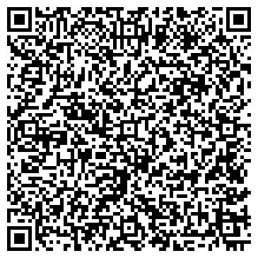 QR-код с контактной информацией организации ВО ИМЯ ПРОРОКА БОЖИЯ ИЛИИ ПРИХОД