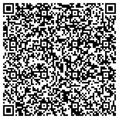 QR-код с контактной информацией организации ВО ИМЯ ПРЕПОДОБНОГО СЕРГИЯ РАДОНЕЖСКОГО ПРИХОД