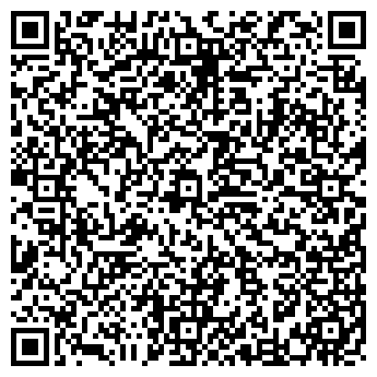 QR-код с контактной информацией организации ТЕРЕМОК ИП ГВОЗДЕВА Л.Т.