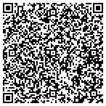 QR-код с контактной информацией организации ПИЩЕКОМБИНАТ ПОТРЕБИТЕЛЬСКОЕ ОБЩЕСТВО