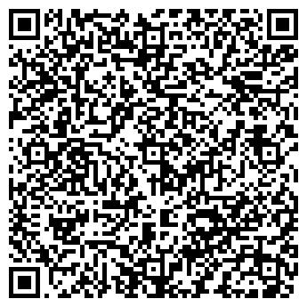 QR-код с контактной информацией организации ПЕРВОМАЙСКАЯ