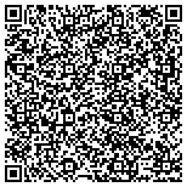 QR-код с контактной информацией организации ВО ИМЯ СВЯТОЙ ВЕЛИКОМУЧЕНИЦЫ ЕКАТЕРИНЫ ПРИХОД
