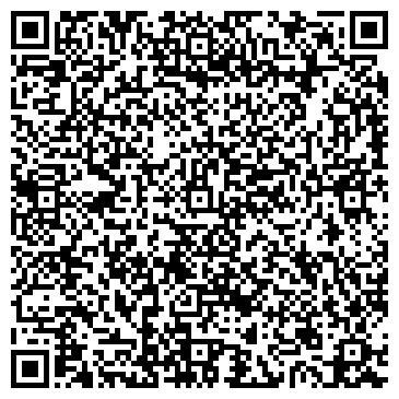 QR-код с контактной информацией организации ГАРАШКИНСКОЕ