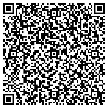 QR-код с контактной информацией организации ТРАНСПОРТ, ОАО