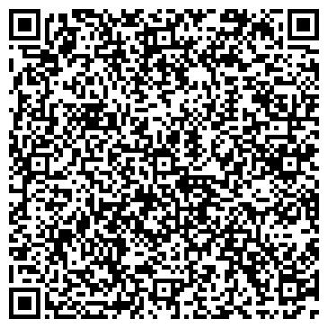 QR-код с контактной информацией организации ЗАО БОГДАНОВИЧСКИЙ ФАРФОРОВЫЙ ЗАВОД