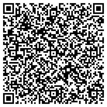 QR-код с контактной информацией организации ТРОИЦКОЕ
