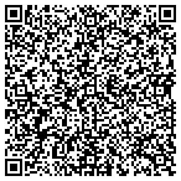 QR-код с контактной информацией организации ВОСТОЧНЫЕ ЭЛЕКТРИЧЕСКИЕ СЕТИ