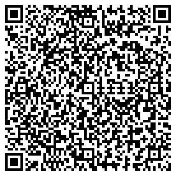 QR-код с контактной информацией организации БОГДАНОВИЧ ТЦ