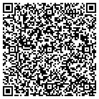 QR-код с контактной информацией организации ПОЛДНЕВОЙ