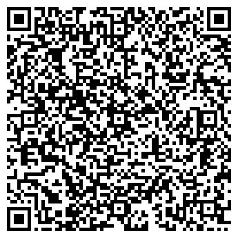QR-код с контактной информацией организации ТРОН-2 ИП ГЛУШКОВ И.Ю.