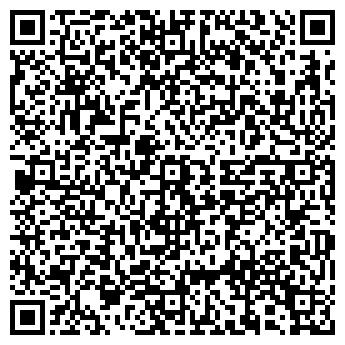 QR-код с контактной информацией организации ЭЛЕКТРОРЕММАШ, ЗАО