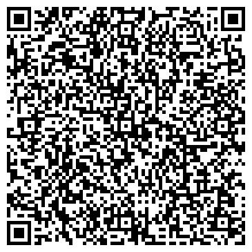 QR-код с контактной информацией организации ОВД ПО БРЕДИНСКОМУ МУНИЦИПАЛЬНОМУ РАЙОНУ