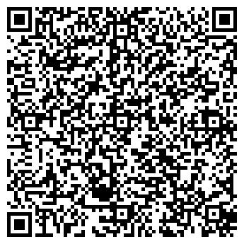 QR-код с контактной информацией организации ГОГИНСКАЯ ХЛЕБНАЯ БАЗА ОАО