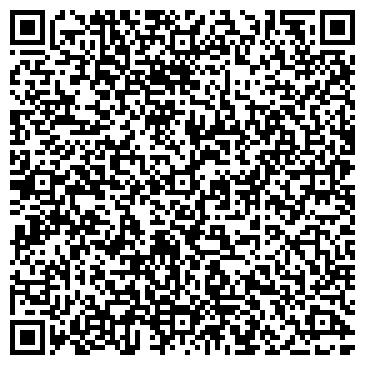QR-код с контактной информацией организации БРЕДИНСКАЯ МУНИЦИПАЛЬНАЯ ЦЕНТРАЛЬНАЯ РАЙОННАЯ БОЛЬНИЦА