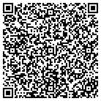 QR-код с контактной информацией организации БРЕДЫАГРОПРОММЕХМОНТАЖ ЗАО