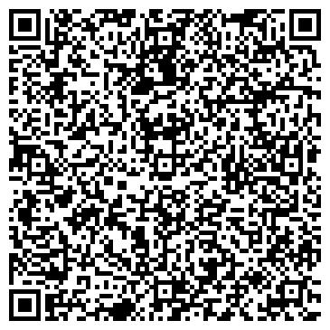 QR-код с контактной информацией организации ПРОКУРАТУРА БРЕДИНСКОГО РАЙОНА