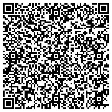 QR-код с контактной информацией организации ЦЕНТР ЗАНЯТОСТИ НАСЕЛЕНИЯ БРЕДИНСКОГО РАЙОНА ГУ