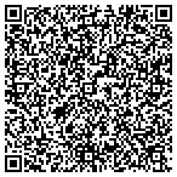 QR-код с контактной информацией организации ОГИБДД ОВД ПО БРЕДИНСКОМУ МУНИЦИПАЛЬНОМУ РАЙОНУ