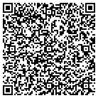 QR-код с контактной информацией организации НОТАРИУС САЛИЩЕВА Т.Ф.