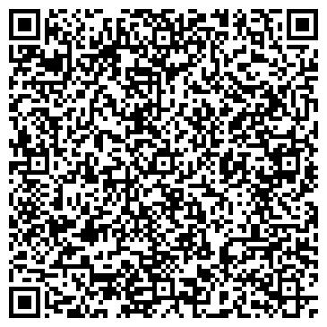 QR-код с контактной информацией организации БРЕДИНСКИЙ РАЙОННЫЙ ОТДЕЛ СУДЕБНЫХ ПРИСТАВОВ
