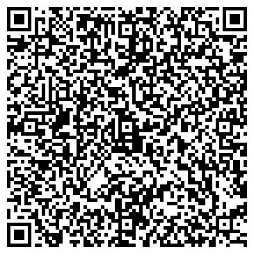 QR-код с контактной информацией организации БРЕДИНСКОЕ ПРЕДСТАВИТЕЛЬСТВО ЧОФОМС