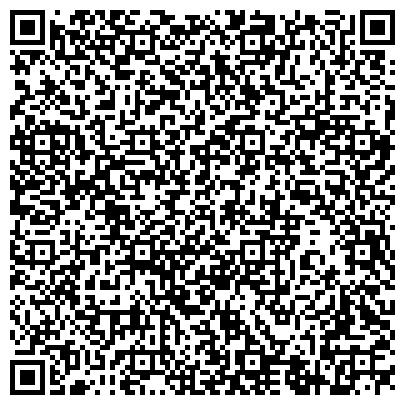 QR-код с контактной информацией организации ОТДЕЛ ВНЕВЕДОМСТВЕННОЙ ОХРАНЫ ПРИ ОВД ПО БРЕДИНСКОМУ МУНИЦИПАЛЬНОМУ РАЙОНУ