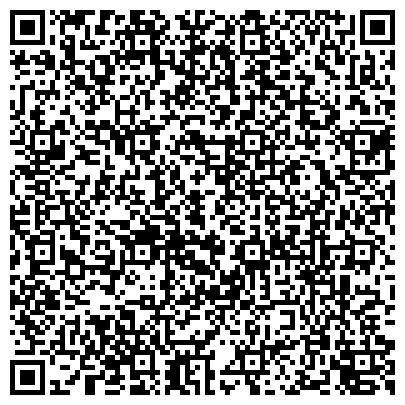 QR-код с контактной информацией организации БРЕДИНСКОЕ БЮРО ЗАКАЗОВ ТРОИЦКОГО ГОРТОПСБЫТА, ФИЛИАЛ ОАО 'ЧЕЛЯБОБЛТОППРОМ'