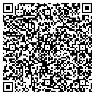 QR-код с контактной информацией организации ЦРА №68, ОГУП 'МАО', ФИЛИАЛ