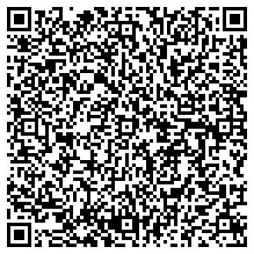 QR-код с контактной информацией организации Варненский РОСП