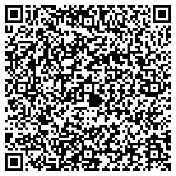 QR-код с контактной информацией организации БОРОДИНОВКА ООО
