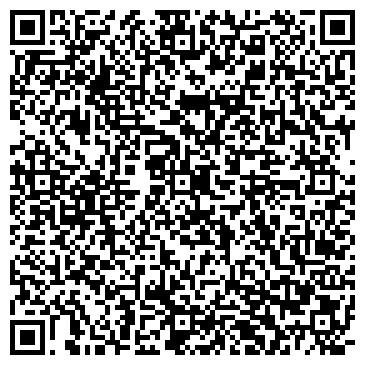 QR-код с контактной информацией организации МУ УПРАВЛЕНИЯ СТРОИТЕЛЬСТВА И ЖКХ