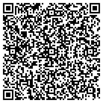 QR-код с контактной информацией организации КОРОБКОВ В.А. ИП