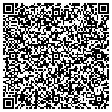 QR-код с контактной информацией организации Карталинский ГОСП