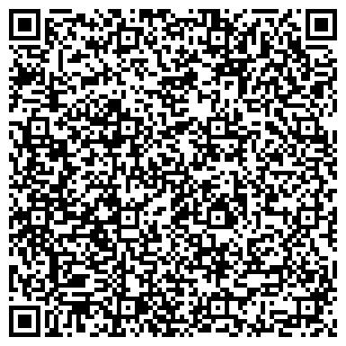 QR-код с контактной информацией организации ВЕРХНЕУРАЛЬСКИЙ ЦЕХ ТУЭС ЧФЭ ОАО 'УРАЛСВЯЗЬИНФОРМ'